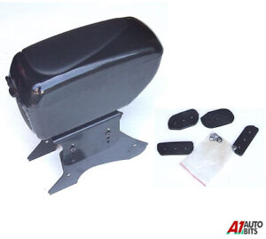 ARMREST CENTRE CONSOLE FOR TOYOTA COROLLA VERSO AVENSIS AYGO Cup Holder