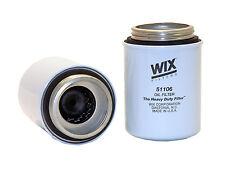 Engine Oil Filter Wix 51106