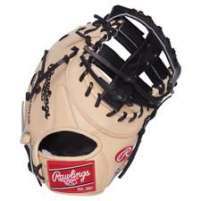 "Rawlings Pro Preferred 13"" 1st First Base Baseball Mitt Prosdctc RHT"