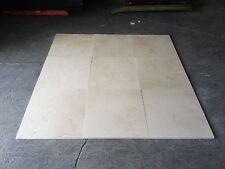 "Crema Marfil 24"" x 24"" Polished Semi Select Marble Tile $6.75 Sq/Ft Sale"