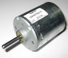 Nidec 22H BLDC Motor - 24 V - 5000 RPM - 12 Poles - Hall Effect 22H - 4mm Shaft