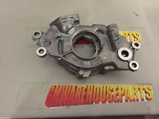GM OEM-Engine Oil Pump 12612289, L99