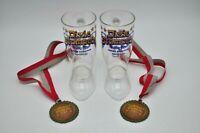 Dolly Parton Dixie Stampede Branson Mo Award Ribbon Boot Cup Souvenir x 2 Lot