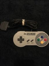 Official Controller / Control Pad For Super Nintendo SNES - VERY GOOD CONDITION