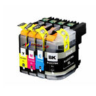 12 Generic Ink LC-237 XL LC-235 XL with Chip for Brother MFC-J4620DW DCP-J4120DW