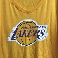 LA Gothic Los Angeles Women/'s T-shirt S-2X Gift Dodgers Lakers Chargers Rams