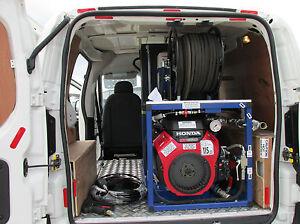 Huge Selection of transit/mercedes/fiat citroenDiesel Vans with Jetters van pack