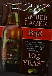 Bulldog Brew YEAST,Beer,English Ale,Universal Ale,German Lager,Bavarian Wheat...