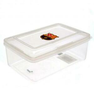 FC Barcelona Lunch Box Official Merchandise