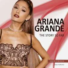 Ariana Grande - Story So Far NEW CD