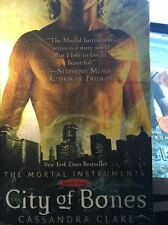 City of Bones, City of Ashes, City of Glass 3 pack