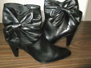 FIORELLI ANKLE BOOT SIZE 9.5 BNWB