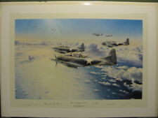 """Robert Taylor's """"Midway-The Turning Of The Tide"""" Rare Sold Out L/E"""