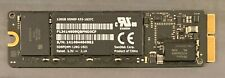 OEM Apple Macbook Air 128GB SSD A1465 A1466 2013 2014 2015, 655-1837C 655-1816B