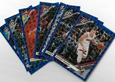 2019-20 donruss optic basketball blue velocity parallel u pick from list #1-150