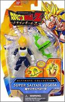 "Dragon Ball Z Super Saiyan Vegeta 3.75"" Action figure"