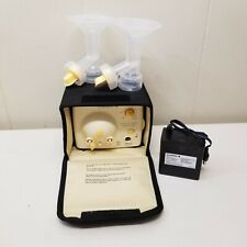 Medela Breast Pump Double Electric Pump In Style Advanced Battery Charger