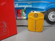 "Polyflame Feuerzeug ""VOLKSWAGEN / VW KÄFER BOXER""  orange - NEU & ovp - 610001/F"