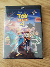 New listing Toy Story 4 (Dvd, 2019)