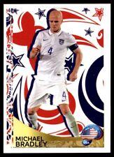 Panini Copa America (Centenario) USA 2016 - Michael Bradley En acción No. 431