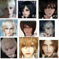 1/3  bjd doll dolls head only head for the 18yrs male body