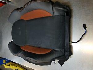 OEM 11 12 13 14 15 16 HONDA CR-Z HYBRID RIGHT SEAT BACK PASSENGER COVER PAD 4N