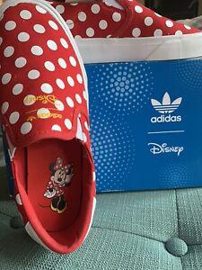 adidas disney shoes Minnie Mouse Size US 4.5