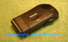 Philips LFH 381 Classic Pocket Memo Mini Cassette Voice Recorder LFH-381 LFH381