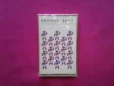 Rare K 7 / Cassette / Bronski Beat – Truthdare Doubledare / S