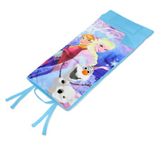 Disney Frozen Memory Foam Nap Mat Blue (Ages 3+) New With Tags