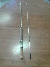 New listing Vintage Shakespeare Wonderod No. 1267 Model FGH 6ft Fishing Rod