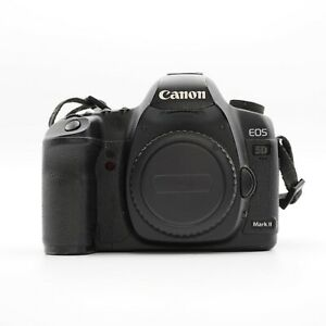 Canon 5D II Body Only - Second Hand - Damaged HDMI Port