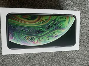Apple iPhone XS - 256GB - Space Grey (Unlocked) A2097 (GSM) descr