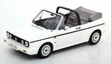 1:18 Norev VW Golf 1 Convertible 1992 white