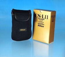 Nikon CS-L11 Soft case Weiche Kameratsche étui - (1306)