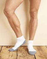 Gildan Mens Platinum Ankle Socks GP731 Size One Size