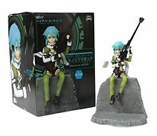 NEW Sword Art Online 2 SAO Phantom Bullet Sinon Figure Taito Prize JapanAnimeF/S