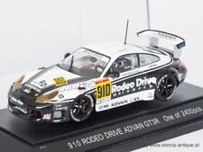 TLK 24077 1:43 EBBRO PORSCHE 910 RODEO DRIVE ADVAN GT3R 1 of 2400