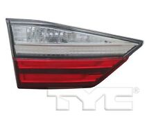 TYC NSF Left Side Lid Tail Light Assy for Lexus ES350/ES300h 2016-2017 Models