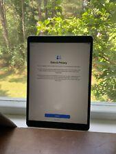 Apple iPad Pro 10.5 Inch 64GB, Wi-Fi - Space Gray