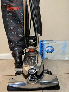 Kirby Vacuum Cleaners With Stair Grip For Sale Shop New Used Vacuums Ebay