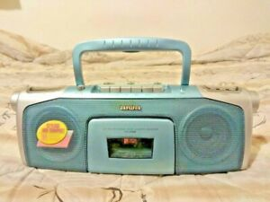 Aiwa LW/MW/FM Stereo Radio Cassette Recorder CS-P88