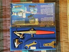 VINTAGE PAASCHE AIRBRUSH NEVER USED TYPE H IN CASE NEW