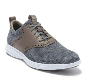 Cole Haan Grand Tour Knit Oxford Shoes size 10 $150 C31346