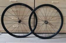 HUNT 30 Carbon Aero Disc Wheelset