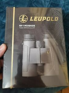 Leupold BX-1 McKenzie 10x42mm Shadow Gray 173788