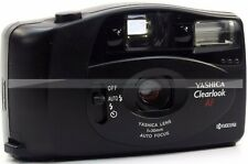 YASHICA Clearlook AF Infinity Stylus 30mm Yashica Lens Prime Lens  (359)