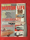 Motor+Life+Magazine+August+1960+Forecast+From+Detroit+-+Engines+-+Styling