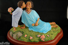 PLANTING A KISS #37097  Ebony Visions retired Thomas Blackshear