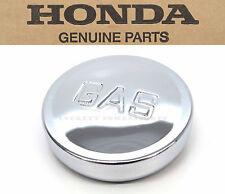 Honda Gas Tank Cap P50 QA50 CT90 CT110 Sub Tank Fuel Petrol Cap See Notes #R59 A